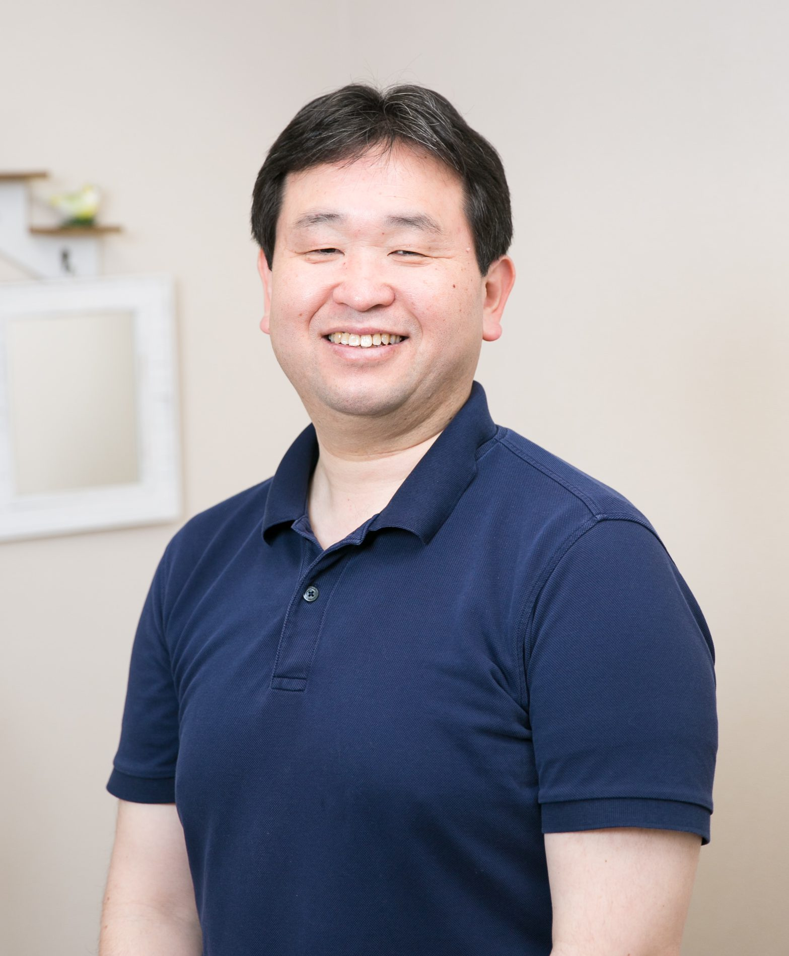 院長|仙台コンディショニング治療院
